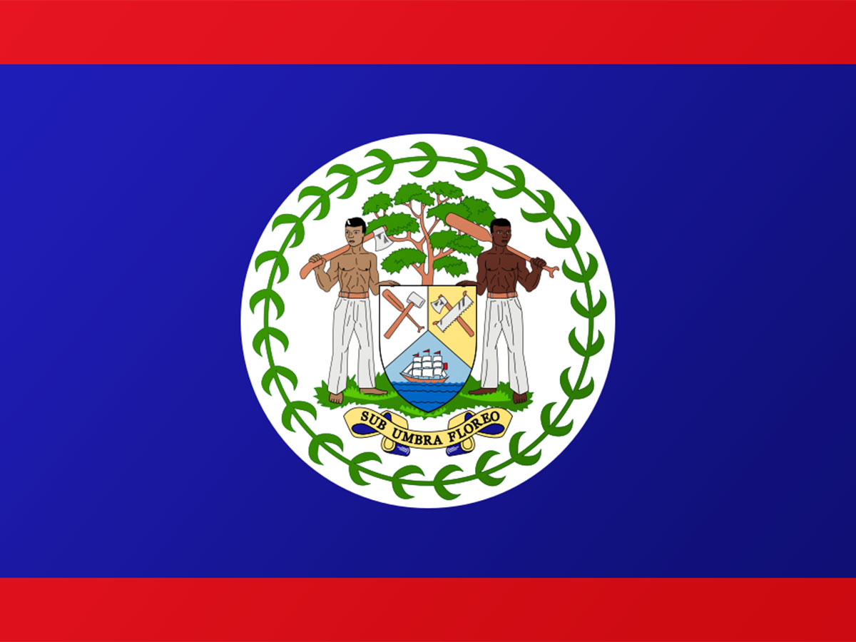 Belize, Cambodia, Moldova, and Nigeria are now officially in our gallery of nations!