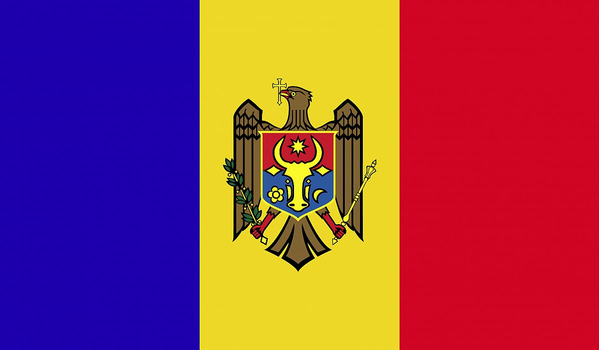 Moldova Joins Our Gallery of Nations